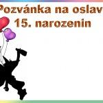 pozvankka-na-oslavu-15tych-narozenin