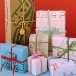 balení_dárků_děti
