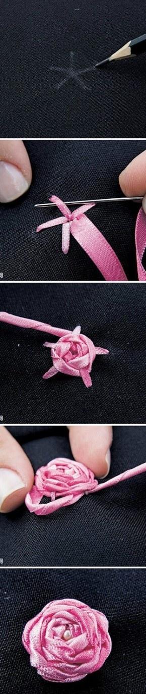 vyšívání_růže_výroba