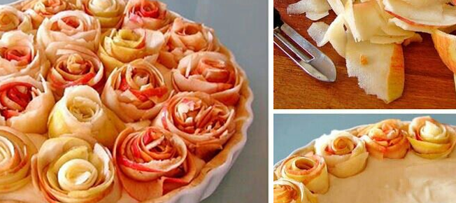 romanticka vecere recept