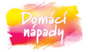 logo domácí nápady